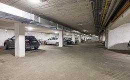 INNESTA Grunwaldzka Parking
